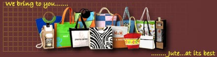 We bring to you....Jute..at its best